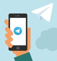 10 полезных телеграмм-каналов для маркетологов